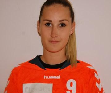 Amina JAGURDŽIJA