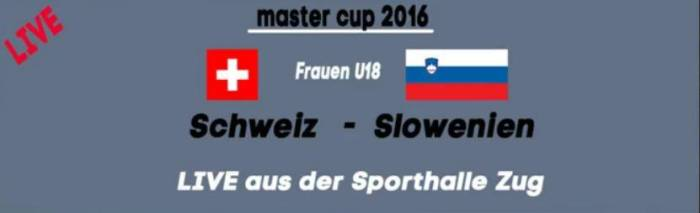 Anamarija in Mirjeta uspešne v slovenskem dresu na mednarodnem turnirju v Švici
