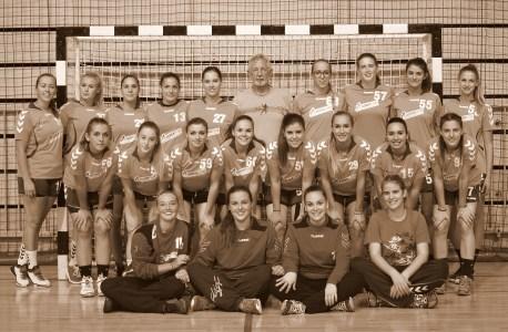 ŽURD-ove mladinke zaključile redni del prvenstva na 2. mestu v ligi Mladinke Zahod