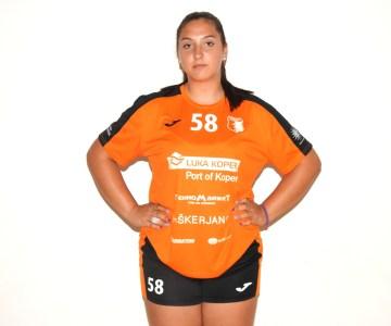 Melanija Dogandzhieva