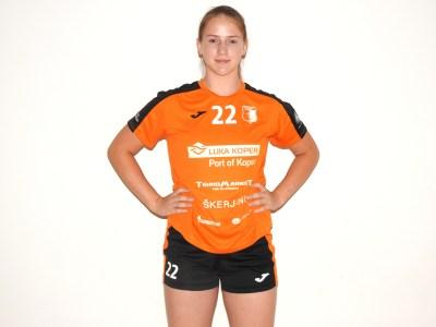 Tineja Vukelič