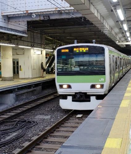 運行情報電車の遅延についてはツィッターかアプリが必要?