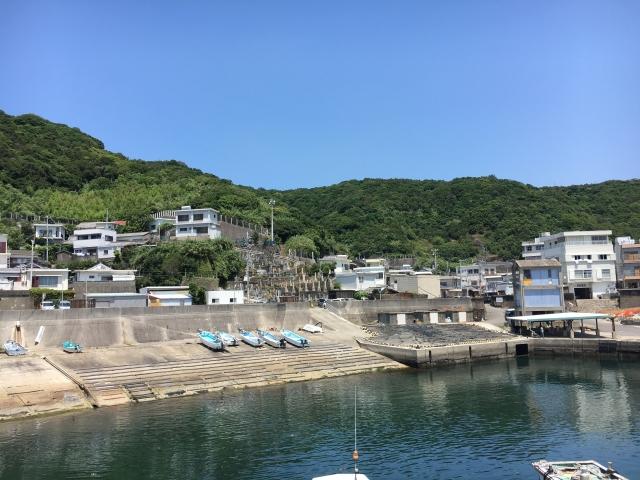 移住地の人気ランキングが発表され人気は?福岡や広島も上位に