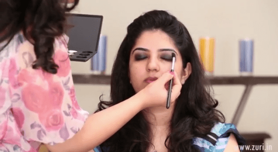 How to do smokey eye makeup tutorial