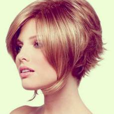 short hairstyles for women 09
