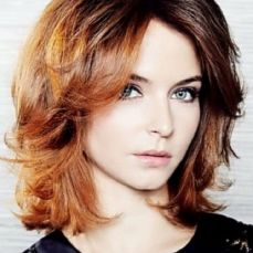 Hairstyles for curly hair 08