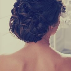 Indian bridal hairstyles updo's 16