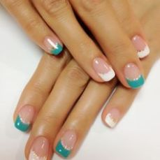 simple nail art designs for beginners 09