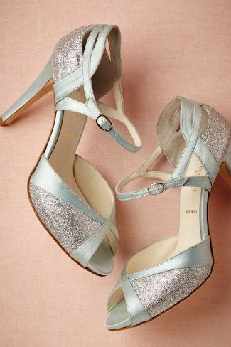 vintage bridal shoes 13