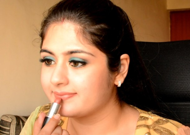 Makeup for Karwa Chauth 2014 36