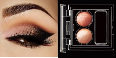 eye shadow must-haves for bridal makeup 16