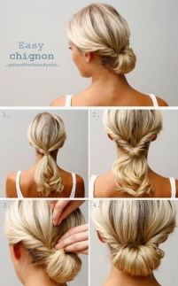 easy hairstyles for long hair 01