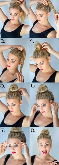 easy hairstyles for long hair 02