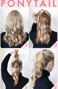 easy hairstyles for long hair 03