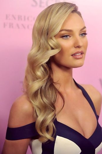 Hairstyles for long hair 31