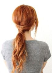Hairstyles for long hair 33