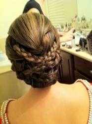 Indian bridal hairstyle images 16