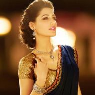 Indian bridal hairstyle images 25