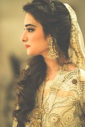 Indian bridal hairstyle images 27