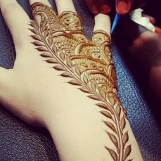 cool mehndi designs 08