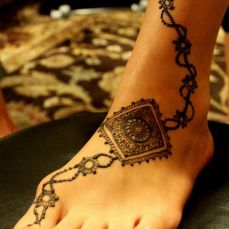 cool mehndi designs 11