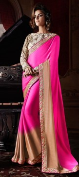 Party Wear Sarees 11