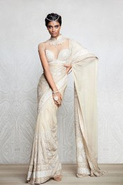 Party Wear Sarees 19