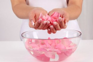 Homemade natural beauty products  09