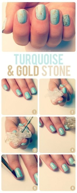 How to do nail art 05