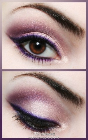 Eye shadow styles 04