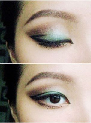 Eye shadow styles 05