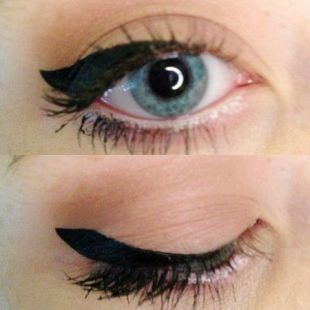 beautiful eye make up 01