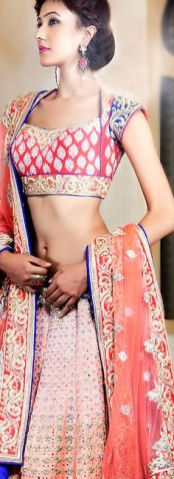 Indian Outfit Ideas 09