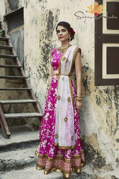 Indian outfit ideas 29