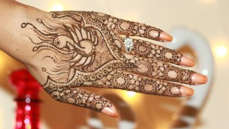 Mehendi Designs for Your Hands 2