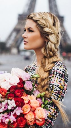 Wedding hairstyles for long hair 03
