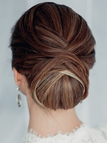 Wedding hairstyles for long hair 08