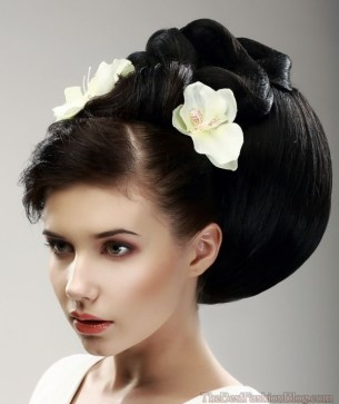Hairstyles for long hair 23