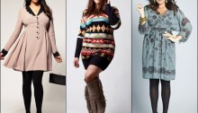 Cute Winter Outfit Ideas 01