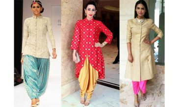 Indian wedding outfits 23