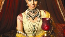 Indian wedding jewellery sets 01