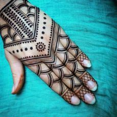 Arabic mehndi designs 62