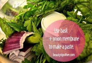 Home Beauty Remedies 06