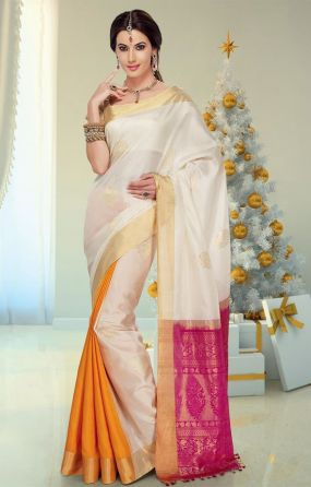 Designer saree trends 02