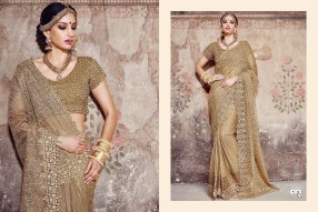 Designer saree trends 06