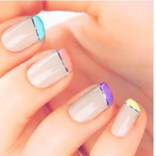 French nail tips 01
