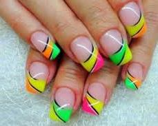 French nail tips 07