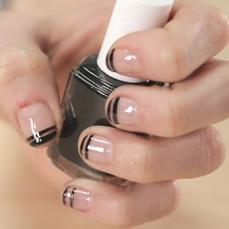 French nail tips 15