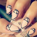 Nail art ideas 18