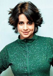 Short hairstyles for women 35